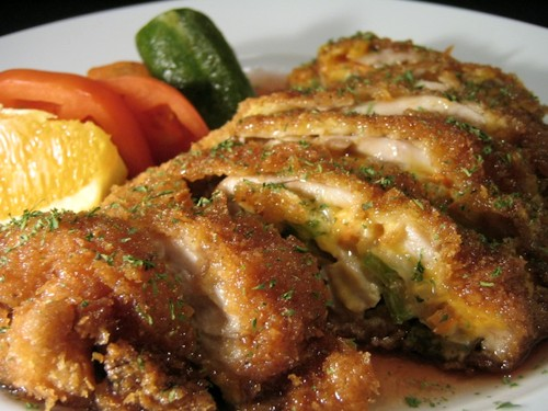 Вкусное блюдо из телятины рецепт с фото